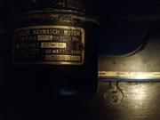 Оценка-продажа старой швейной машинки Singer