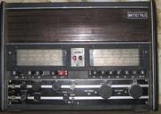 Раритетный радиоприёмник Интеграл