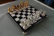 Эксклюзивные шахматные фигуры