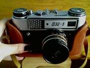 2 фотоаппарата