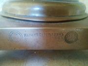 Продам самовар старинный Тульский Братьев Баташевых