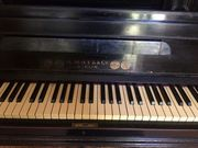 Продам антикварное пианино Германия